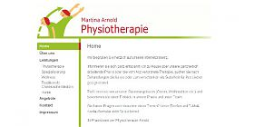Physiotherapie Arnold